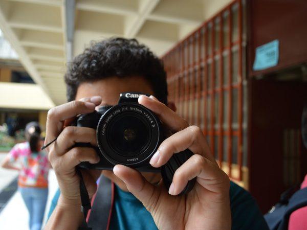 Appareil photo Canon Photo Imprimées Kodak Express Grands Boulevards