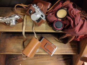 acheter un appareil photo vintage à Paris Kodak Express Paris 2