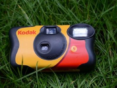 Prêt à photographier Kodak Express Grands Boulevards