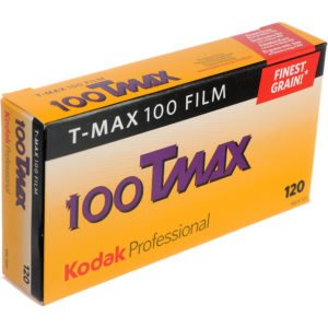 KodakT Max 100 TMX 135 120 Kodak Express Paris 2