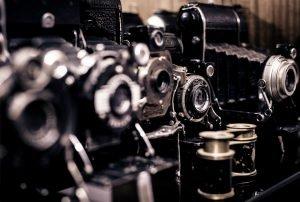 acheter un appareil photo vintage à Paris Kodak Express