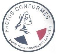 Photos d'identité conformes Kodak Express Paris 2