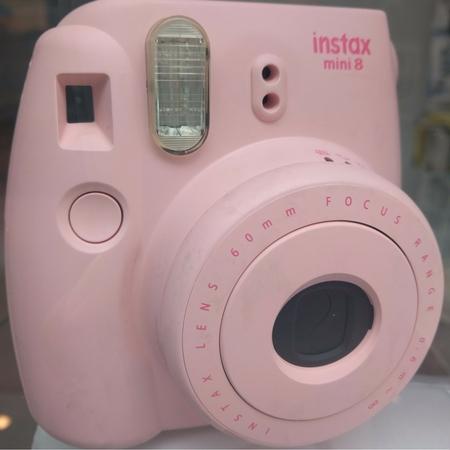 Instax Rose Paris Kodak Express Grands Boulevards