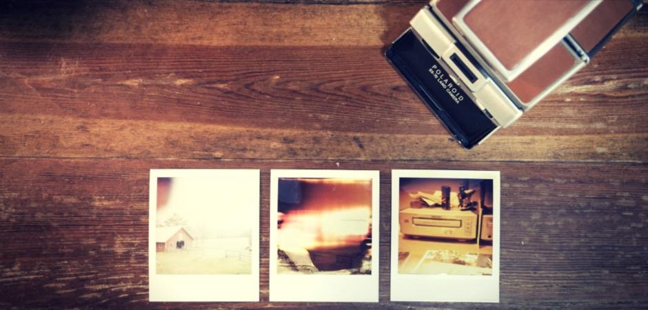 Polaroid ou Instax à Paris Kodak Express