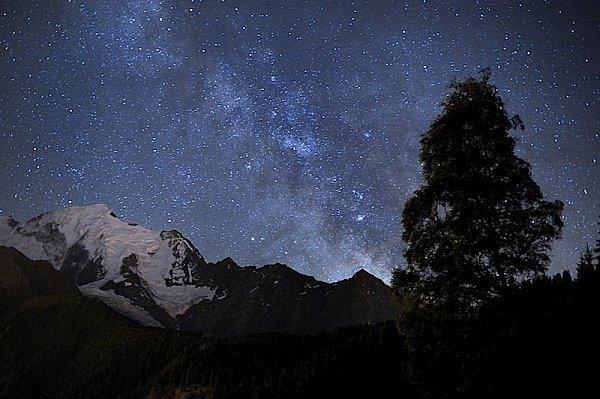 photographier les étoiles Kodak express Grands Boulevards
