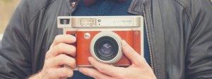 Lomo Instant Page Kodak Express Grands Boulevards