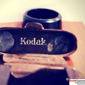 Kodak Boutique à Paris Appareils photo