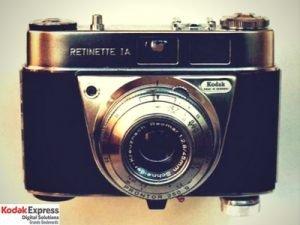 Retinette Kodak Appareil photo occasion en vente