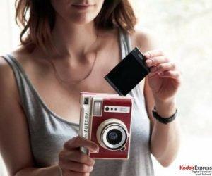 Lomo'Instant appareils photos en vente chez kodak Express grands Boulevards