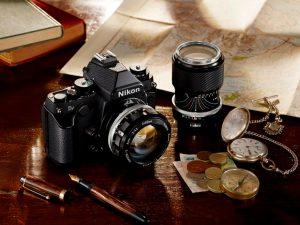 réussir ses photos en soirée Kodak Express Grands Boulevards Appareil photo et Objectif