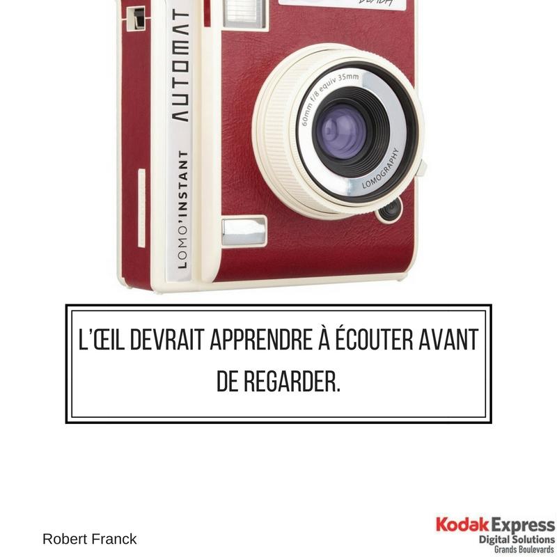 Meilleures Citations De Photographes Kodak Express Paris 2