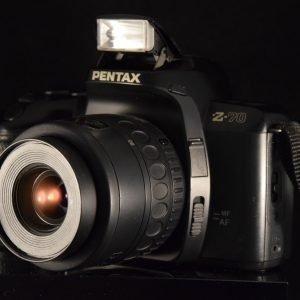 PENTAX Z-70