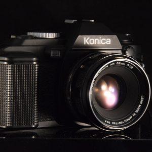 KONICA FS-1