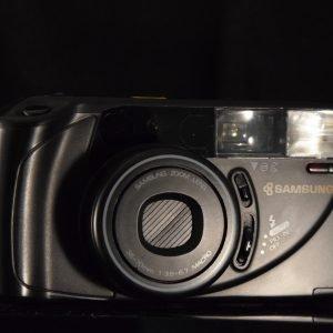 Samsung AF Zoom 700