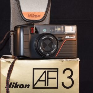 NIKON AF3