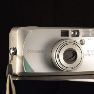 Canon Prima Super 155