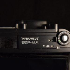 Infrafocus 35F MA
