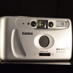 APPAREIL PHOTO ARGENTIQUE OCCASIONKONICA BIG MINI VX