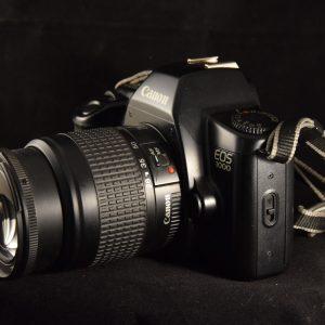 argentique-canon-1000-eos-objectif2880
