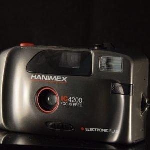 Hanimex IC 42000