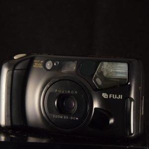 Fuji DL-1000 Zoom