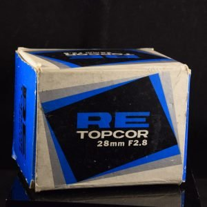objectif-topcor-occasion