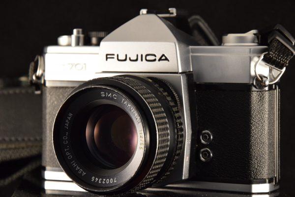 argentique-fujica-st701